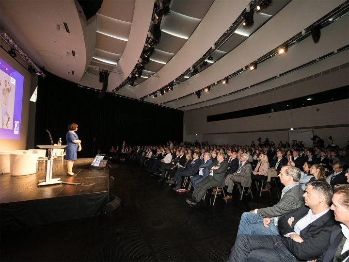 Die Österreichischen Medientage 2017